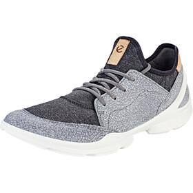 ECCO Biom Street Schuhe Damen titanium/black